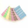 Ayzek Textile Wholesale Peshtemal Sultan AA