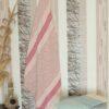 Ayzek Textile Wholesale Peshtemal Roe Diamond B