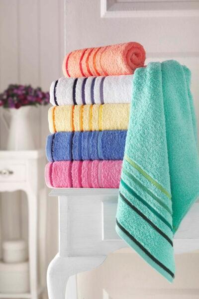 Ayzek Textile Towel Manufacturer